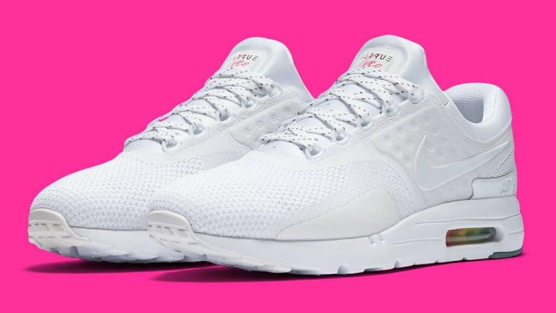 Nike Air Max Zero 'Be True'