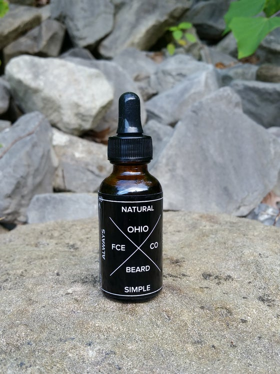 Image of OFBC Appalachian Shave oil
