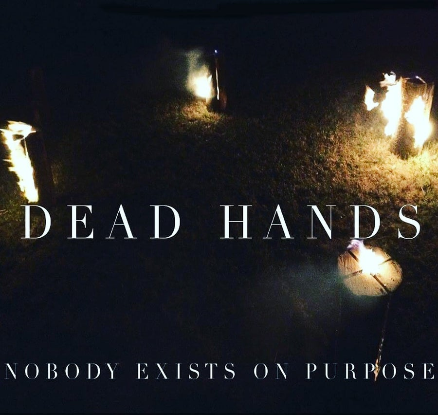Image of Nobody Exists on Purpose EP