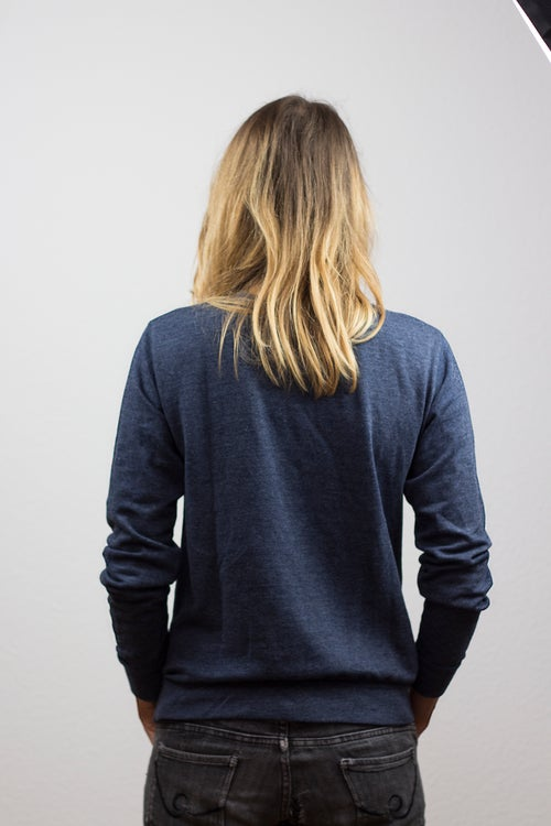 Image of TOP OUT Womens Sweatshirt