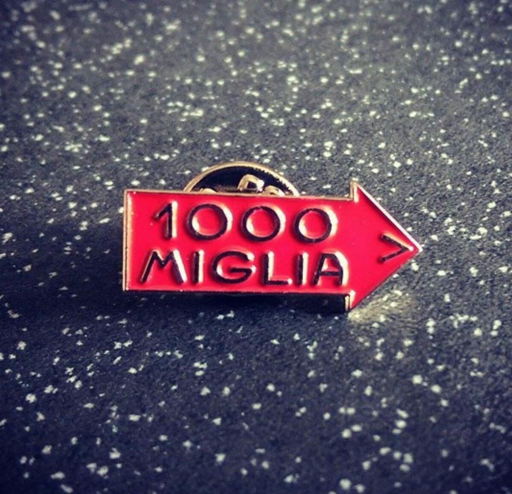 Image of 1000 Miglia