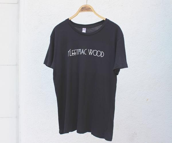 Image of Fleetmac Wood Classic T-shirt