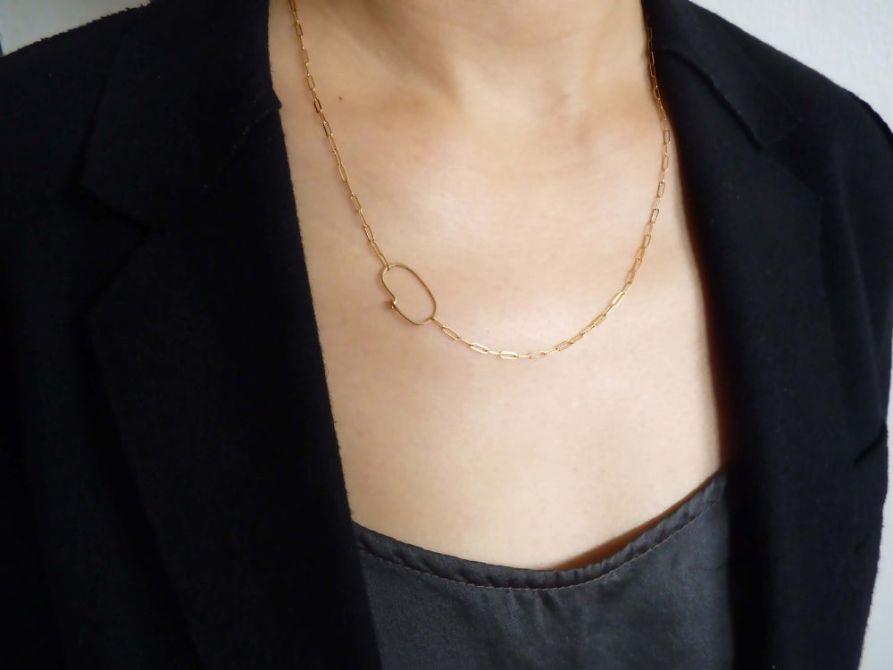 Image of Chain necklace
