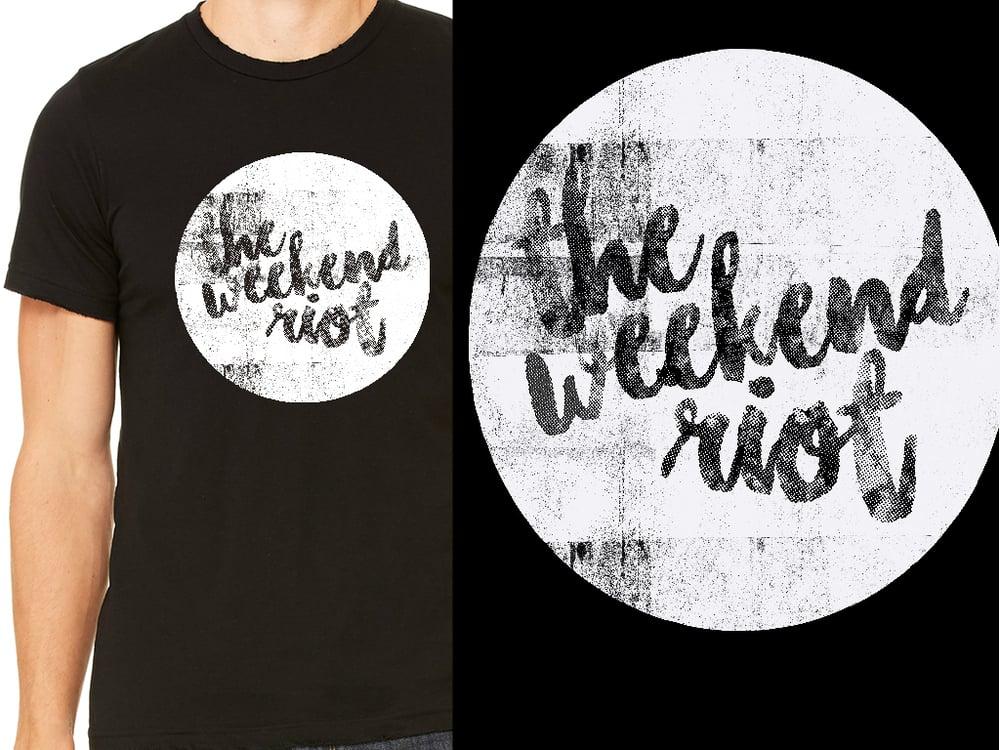 Image of Black Moon T-Shirt