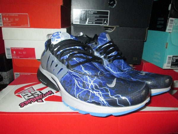 "Air Presto QS ""Lightning"" - FAMPRICE.COM by 23PENNY"