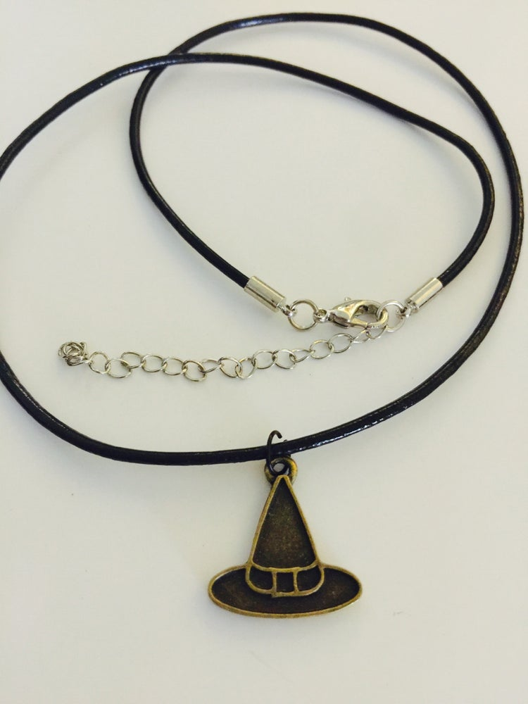 Image of Witch choker