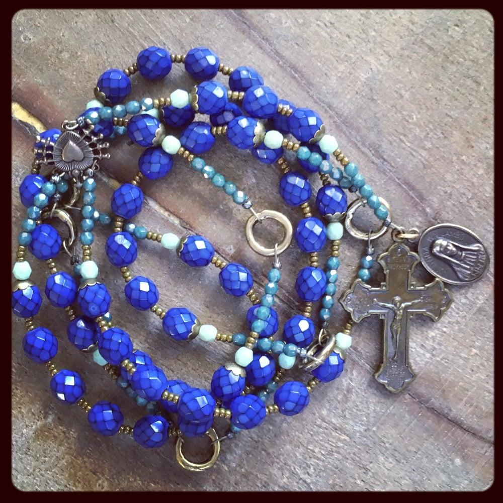 Image of SEVEN SORROWS Rosary