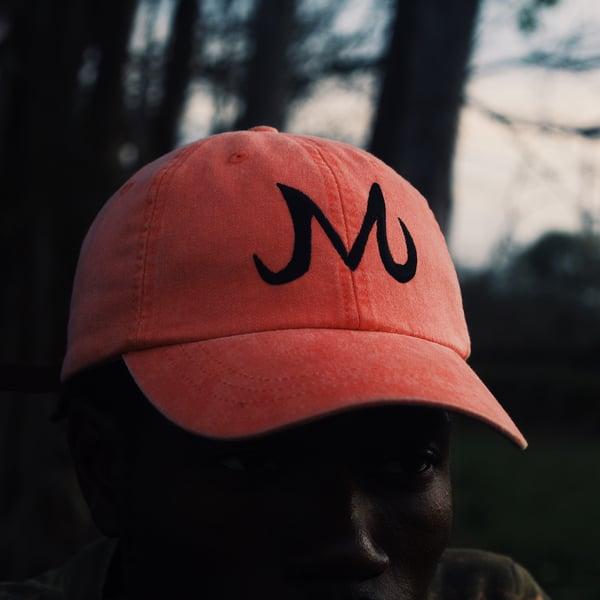 Image of Majin Buu Caps