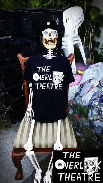 Image of The Overlook Theatre Logo Shirt