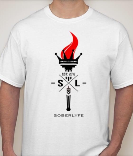 Image of Soberlyfe-T-Shirt