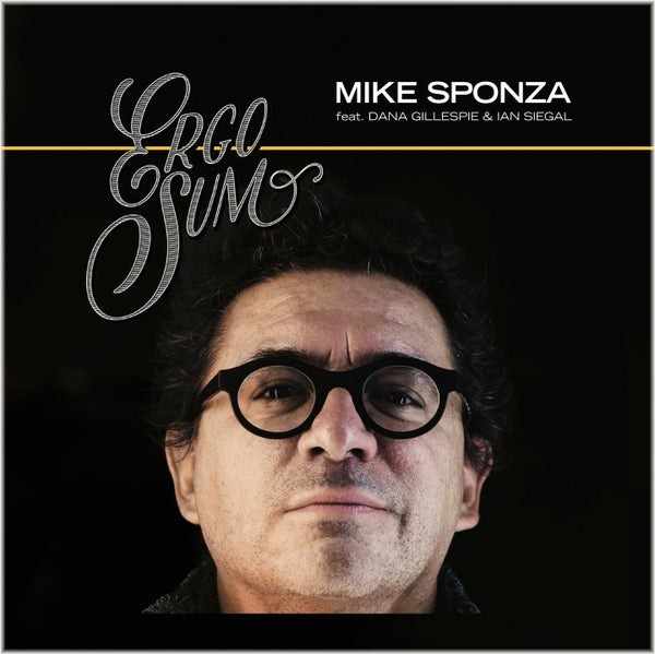 Image of Mike Sponza - Ergo Sum