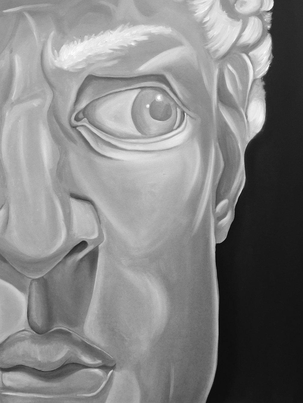 Image of Monochrome | Perseus
