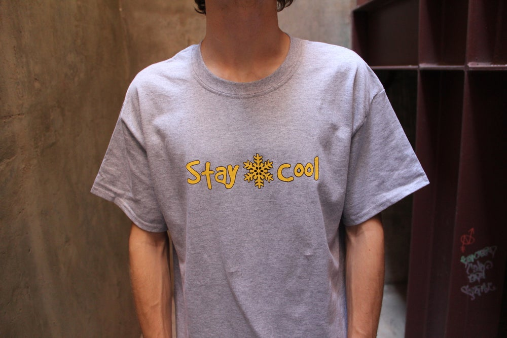 Image of Stay Cool Tee