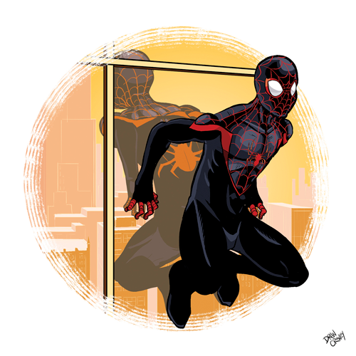 Image of Spider-Man (Miles Morales)