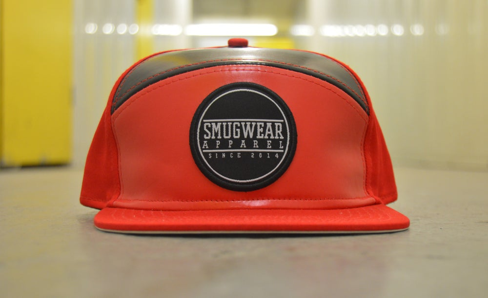 Image of 'Smugwear Apparel' Strapback