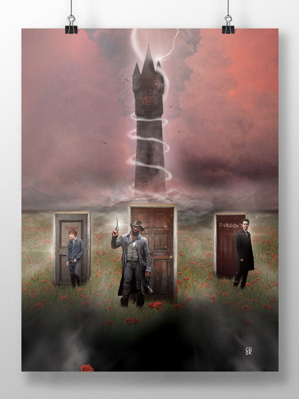 Image of The Dark Tower