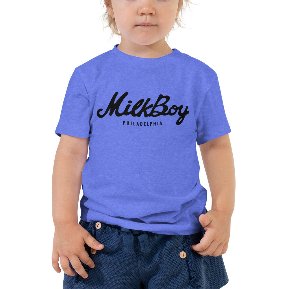 Image of Toddler Short Sleeve Tee
