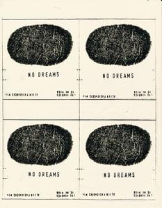 Image of 54 No Dreams