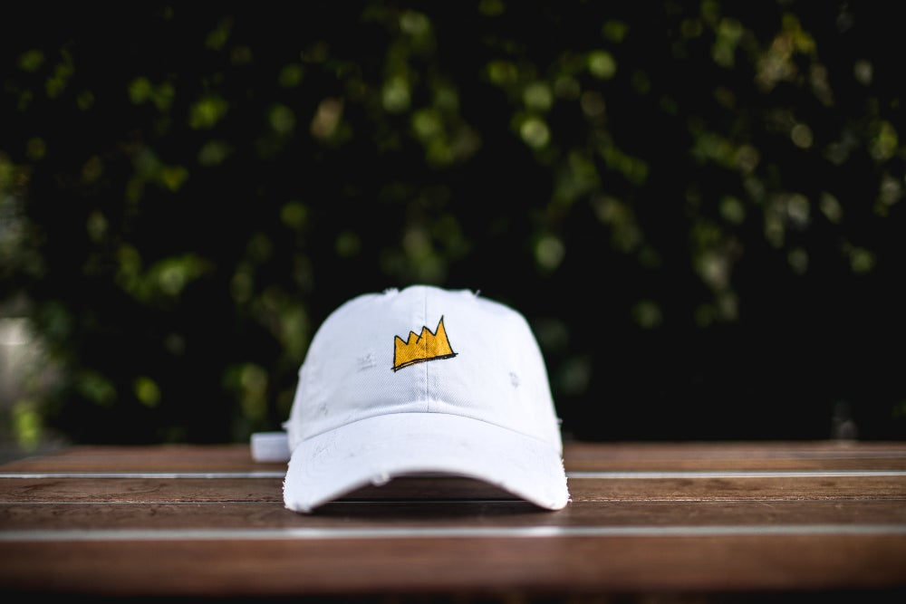 Image of Highly Favored Hat