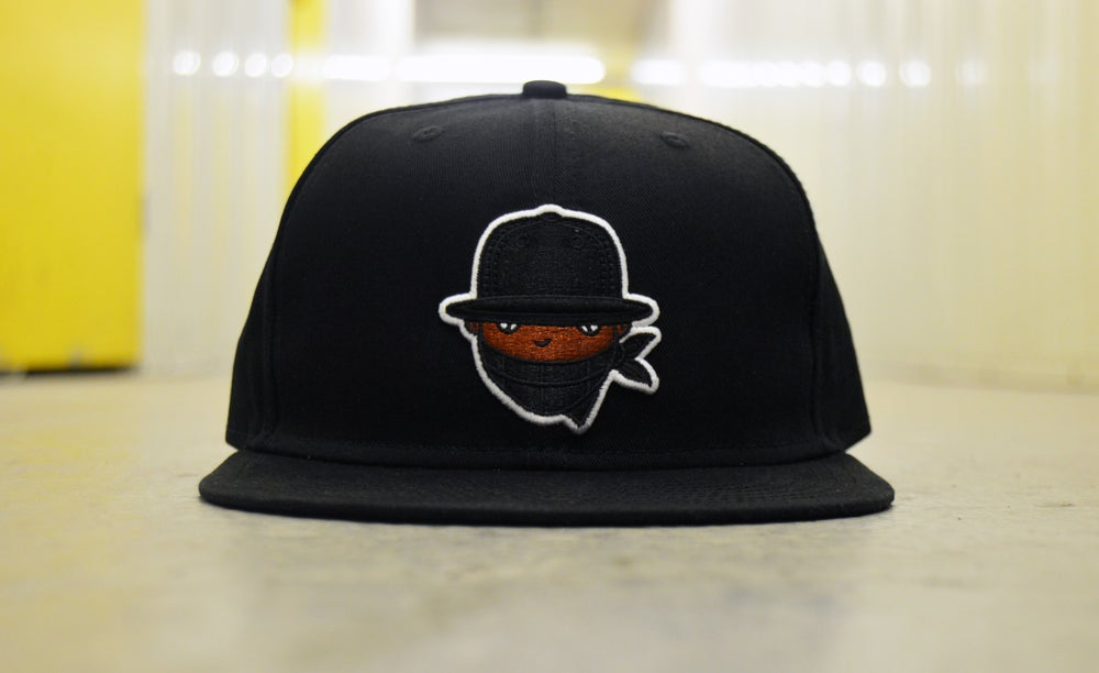 Image of Black Lives Matter 'Smugface' Snapback
