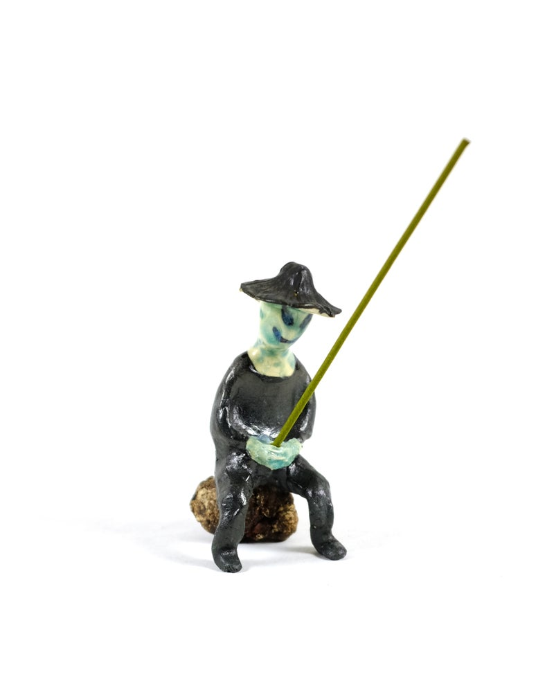 Image of Fisher Incense holder