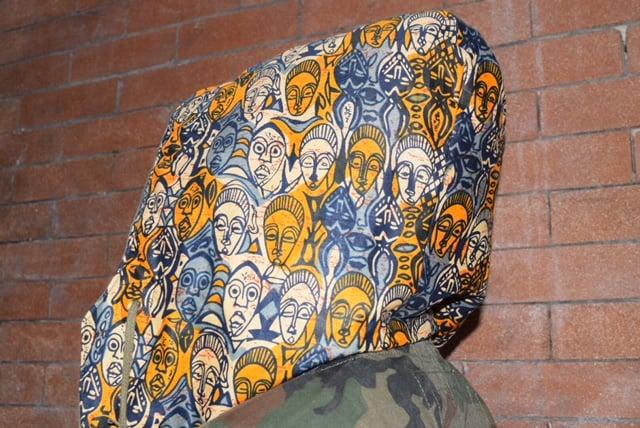 Image of Camo Mask