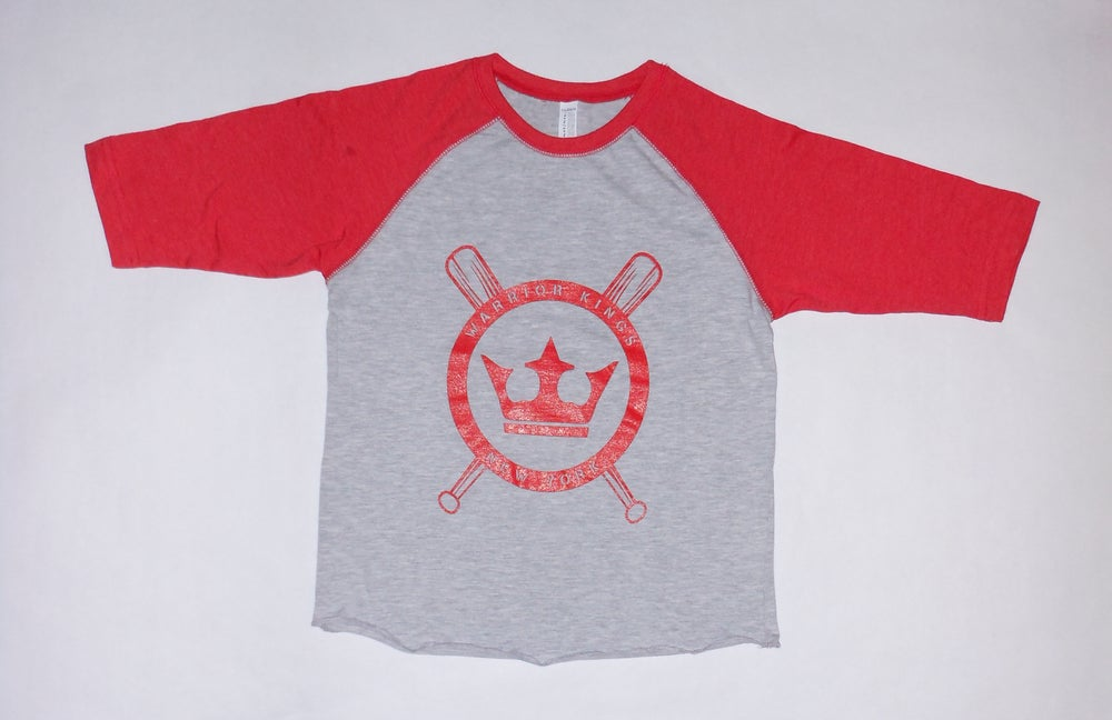 Image of Warrior Kings Youth Tee