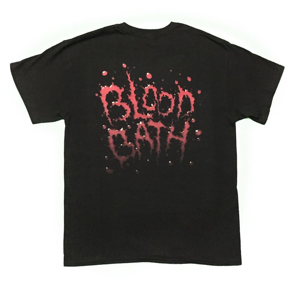 Image of BLOOD BATH TEE