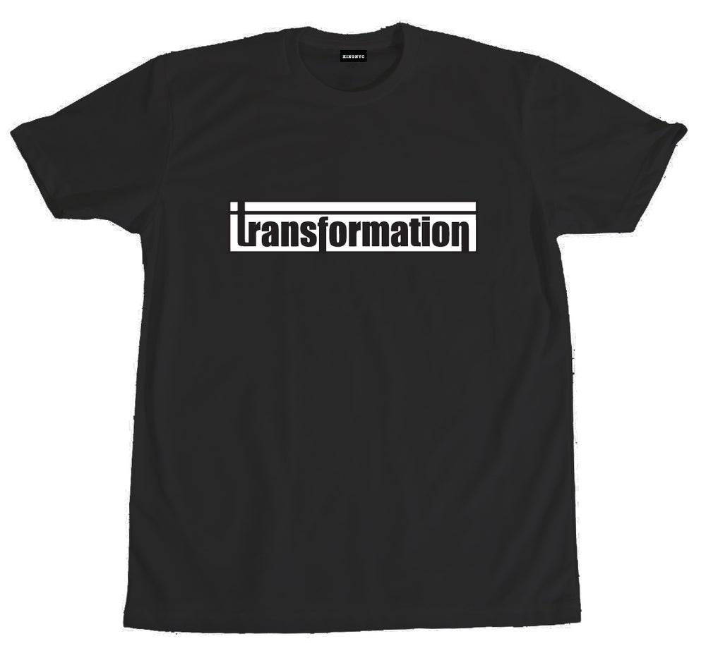 Image of KingNYC Transformation T-Shirt