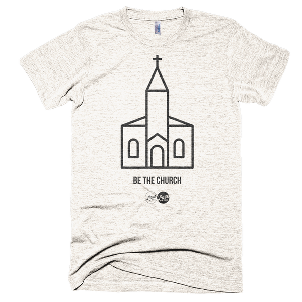 Image of Be The Church