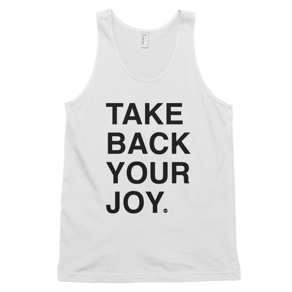 Image of Take Back Your Joy
