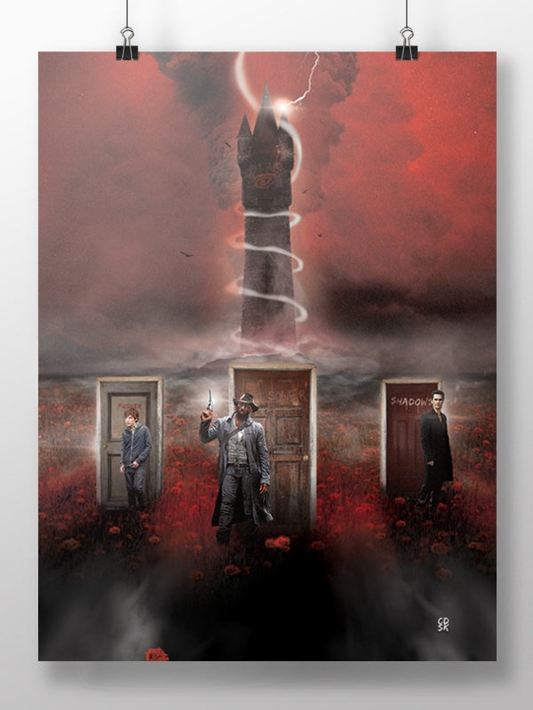 Image of The Dark Tower (Variant)