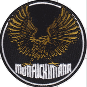 Image of Eagle Patch