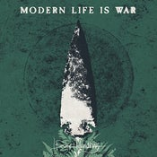 "Image of Modern Life is War ""Fever hunting"" 12""LP"