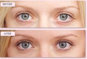 Eye Lash Perming ( Lash Lift)