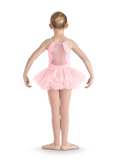 Image of Tutu Dress 8180