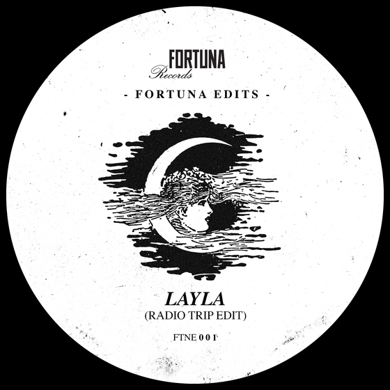 Image of Fortuna Edits 001<br /> Layla (Radio Trip Edit)