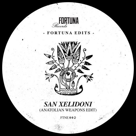 Image of Fortuna Edits 002<br /> San Xelidoni (Anatolian Weapons Edit)