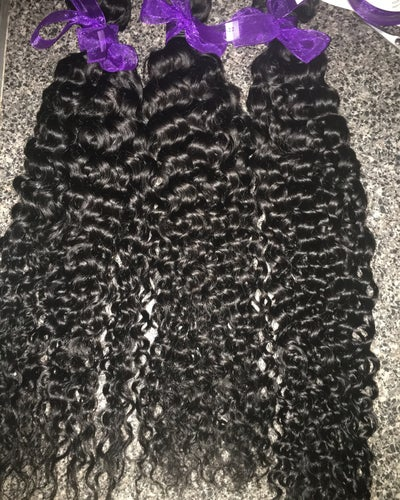 Image of Malaysian Curly Bundle Deals
