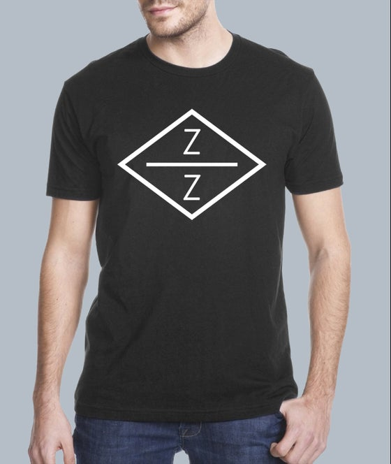 Image of ZZ Crest // Shirt