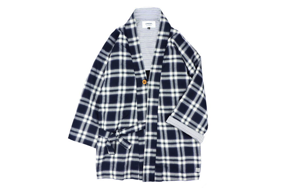 huge selection of 0c192 a6fba Image of O WEAR® Cholo Style Plaid Samue Jacket