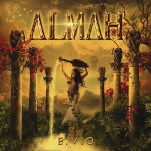 Image of ALMAH - E.V.O
