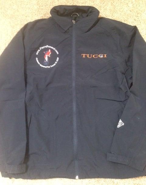 Image of StormTech Rain Jacket