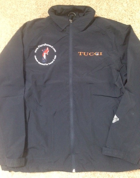Image of StormTech Rain Jacket