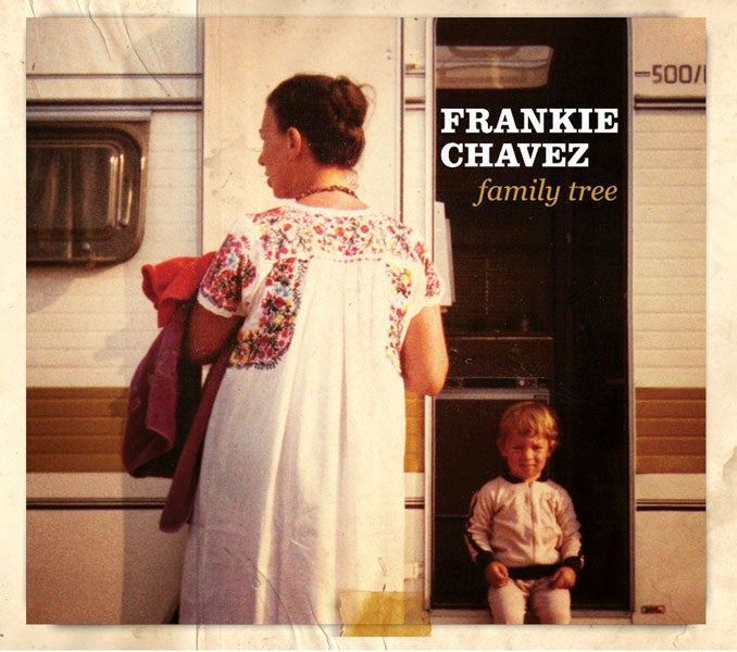 "Image of ""Family Tree"" CD"