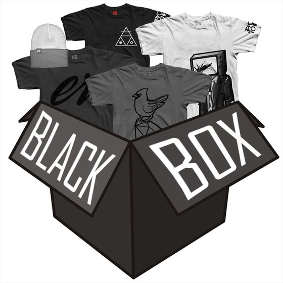 Image of Black Box