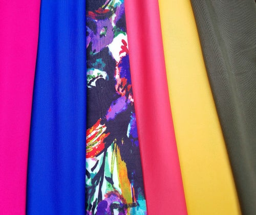Image of Adesewa - (Summer Colors)