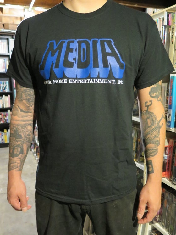 Image of MEDIA Home Entertainment