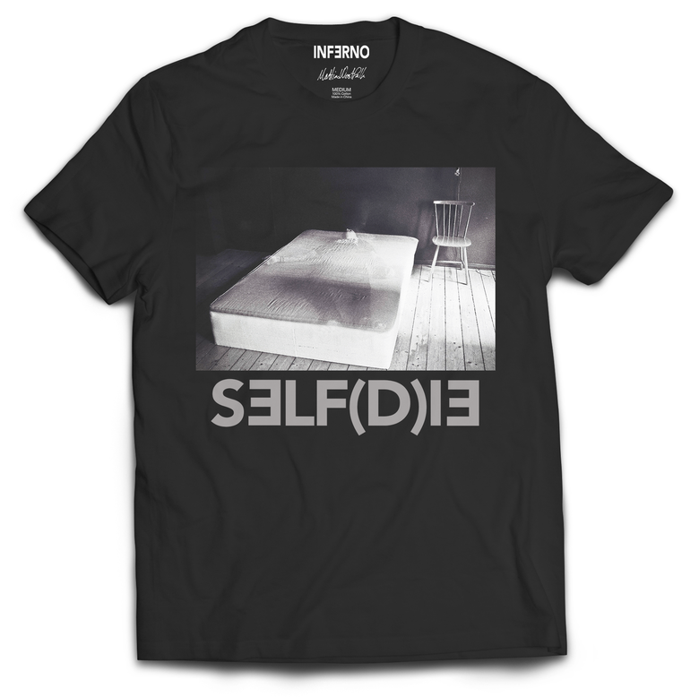 Image of INFERNO | SELF(D)IE