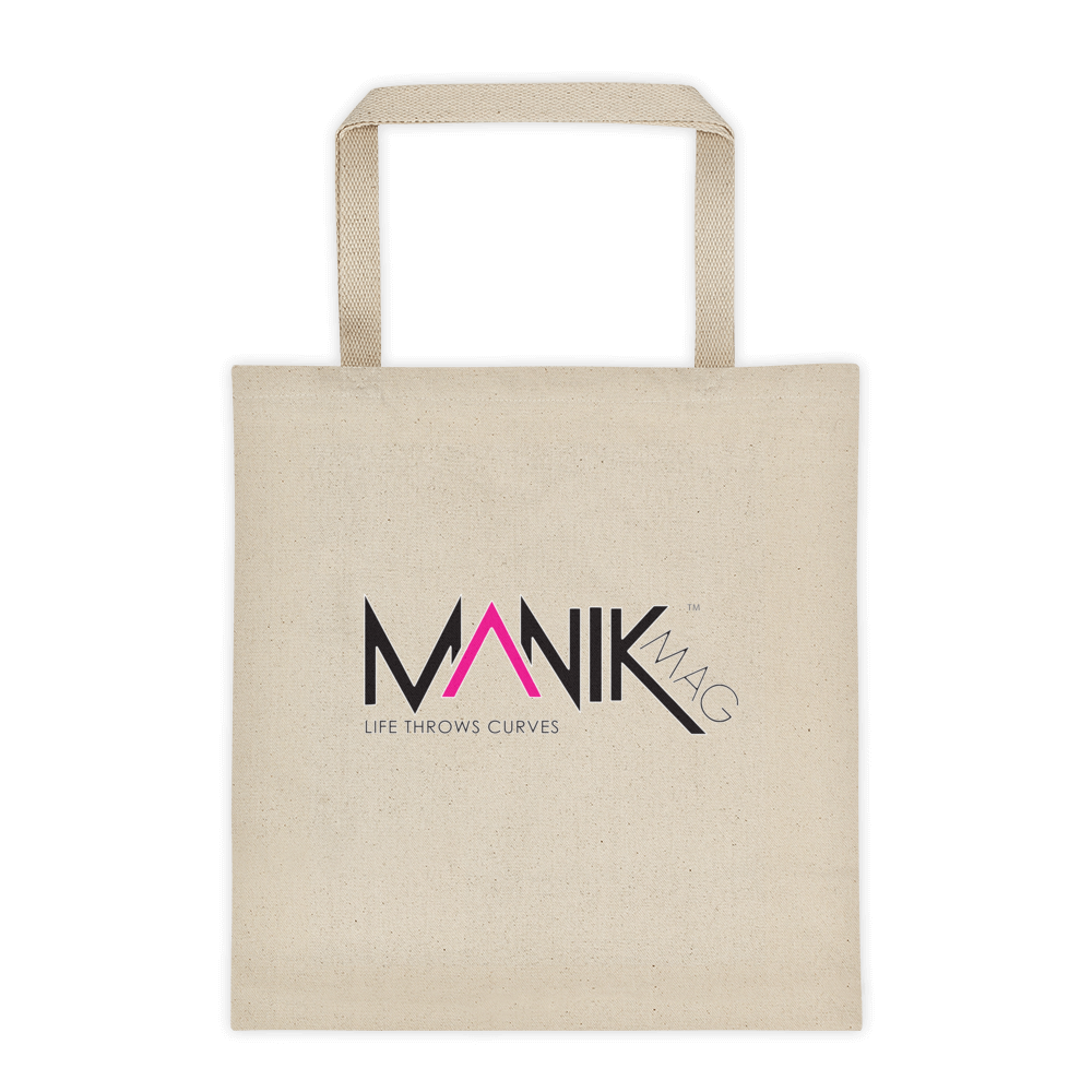 Image of Manik Mag Tote Bag